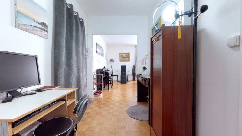 Vente appartement Sceaux 339000€ - Photo 4