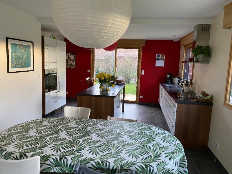 Sale house / villa Steenwerck 343000€ - Picture 4
