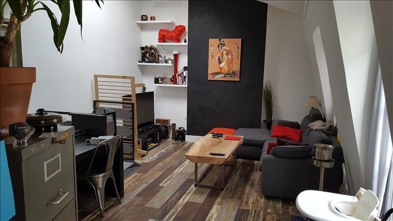 Vente appartement Levallois perret 439000€ - Photo 1
