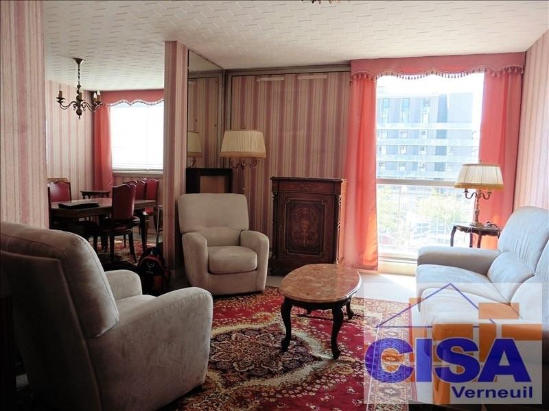 Sale apartment Nogent sur oise 107000€ - Picture 2
