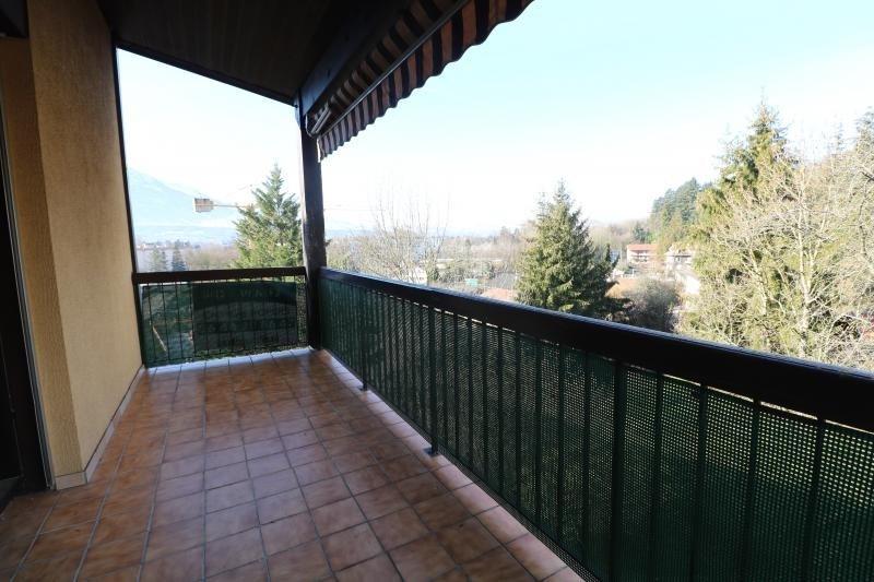 Vente appartement Bonneville 99500€ - Photo 5