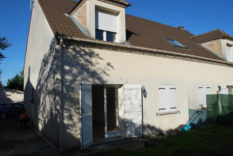 Rental apartment La ville du bois 749€ CC - Picture 4