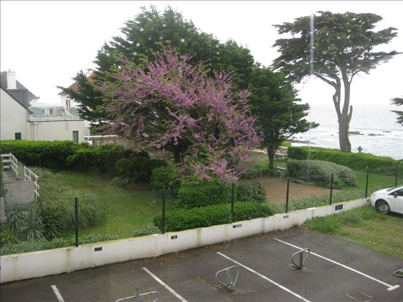 Vente appartement Clohars carnoet 168000€ - Photo 4