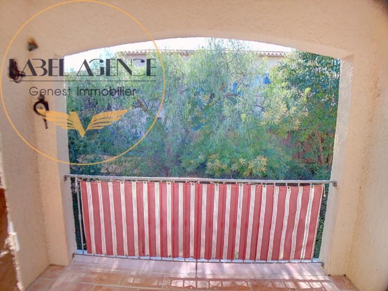 Sale apartment Ste maxime 139000€ - Picture 9