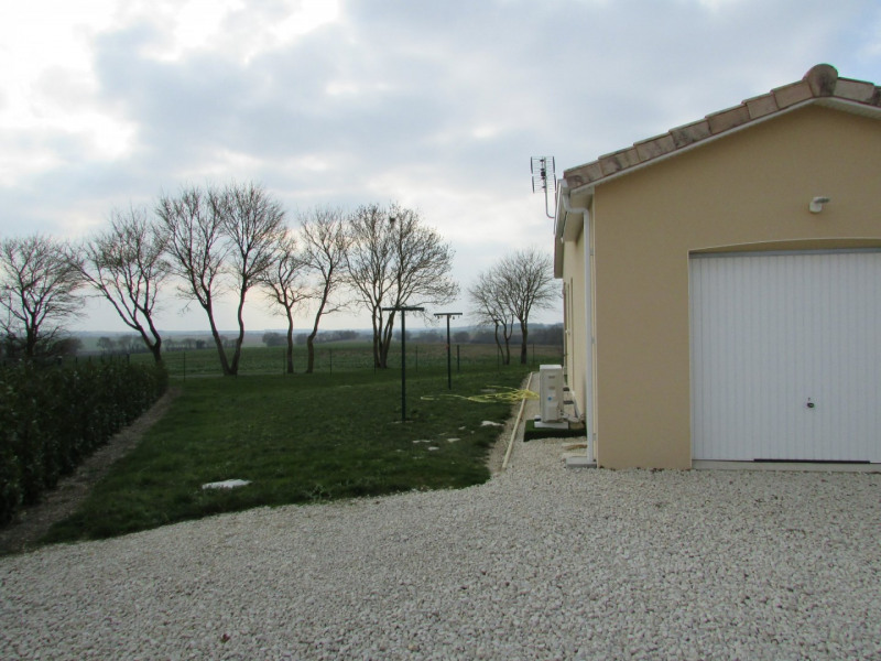 Sale house / villa Aigre 195000€ - Picture 13