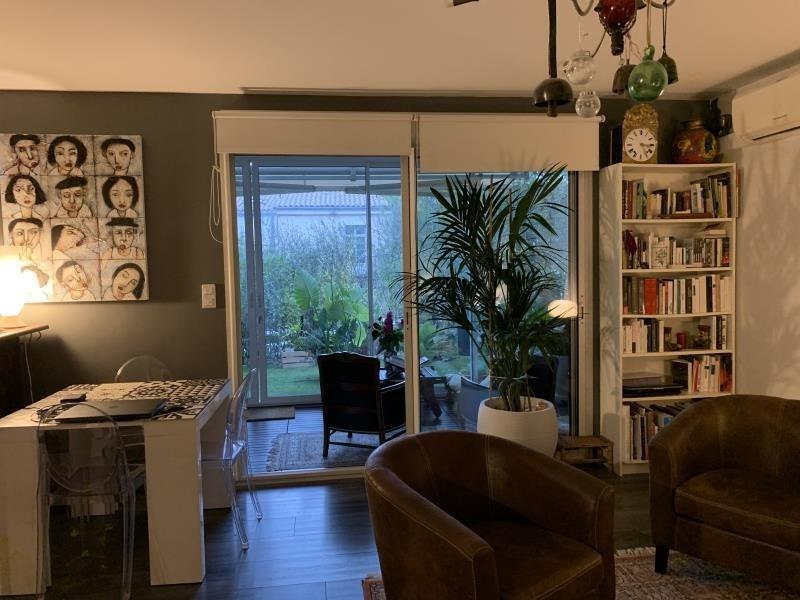 Verkoop  appartement Montpellier 325000€ - Foto 2