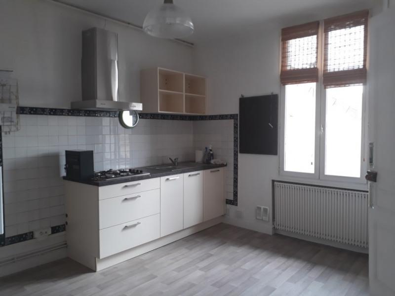 Limoges T2 de 38 m² proche st martial