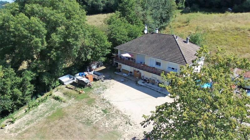 Vente maison / villa Bourgoin jallieu 329000€ - Photo 2
