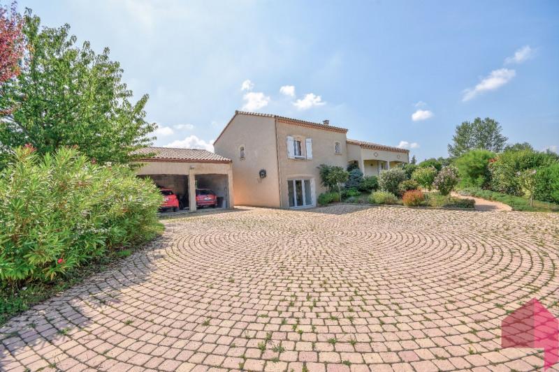 Sale house / villa Castanet-tolosan 444000€ - Picture 6
