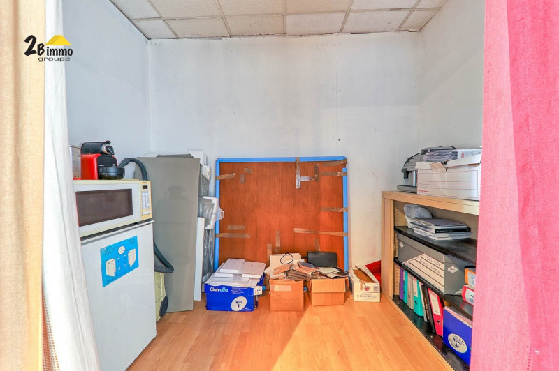 Sale empty room/storage Choisy le roi 495 000€ - Picture 7