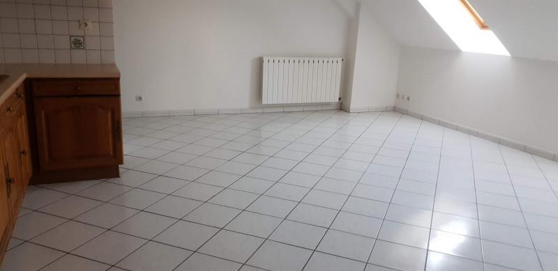 Sale apartment Sens 79000€ - Picture 7