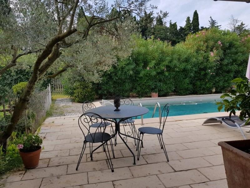 Deluxe sale house / villa Saint remy de provence 1050000€ - Picture 3