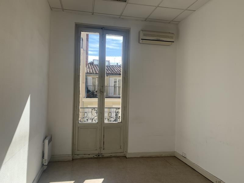 Rental office Marseille 6ème 125€ HT/HC - Picture 5