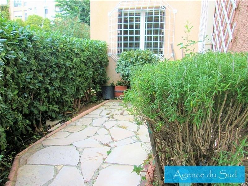 Vente appartement Aubagne 245000€ - Photo 2