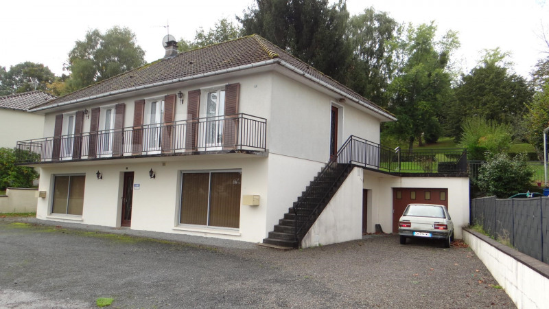 Produit d'investissement maison / villa Cussac 185000€ - Photo 4