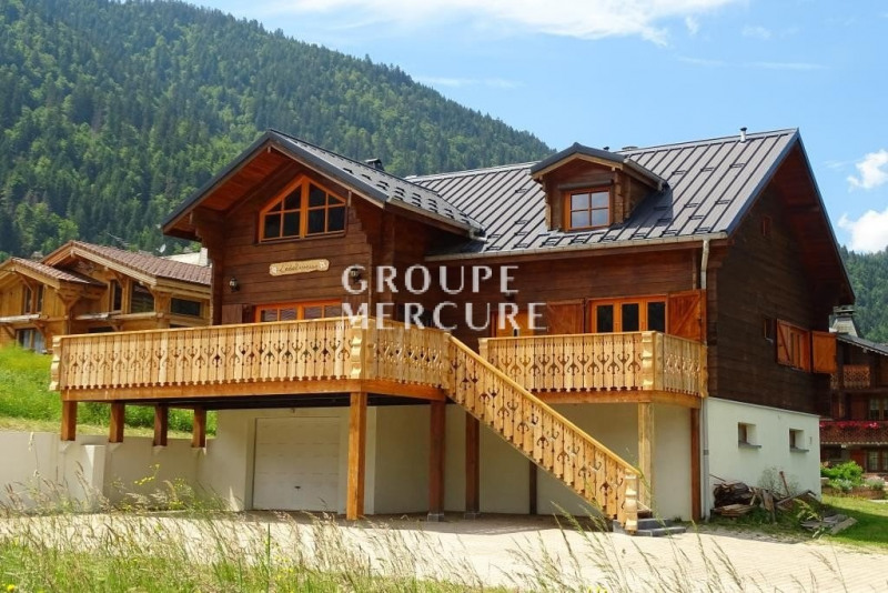 Deluxe sale house / villa Essert romand 840000€ - Picture 11