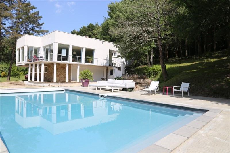 Vente de prestige maison / villa La chapelle sur erdre 799000€ - Photo 1
