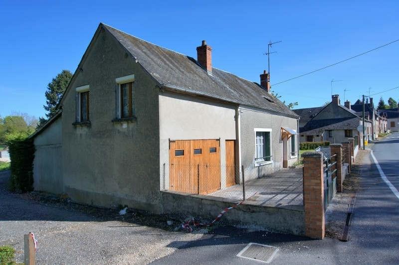 Vente maison / villa La chapelle d angillon 56000€ - Photo 2