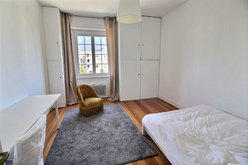 Sale apartment Strasbourg 238 500€ - Picture 2