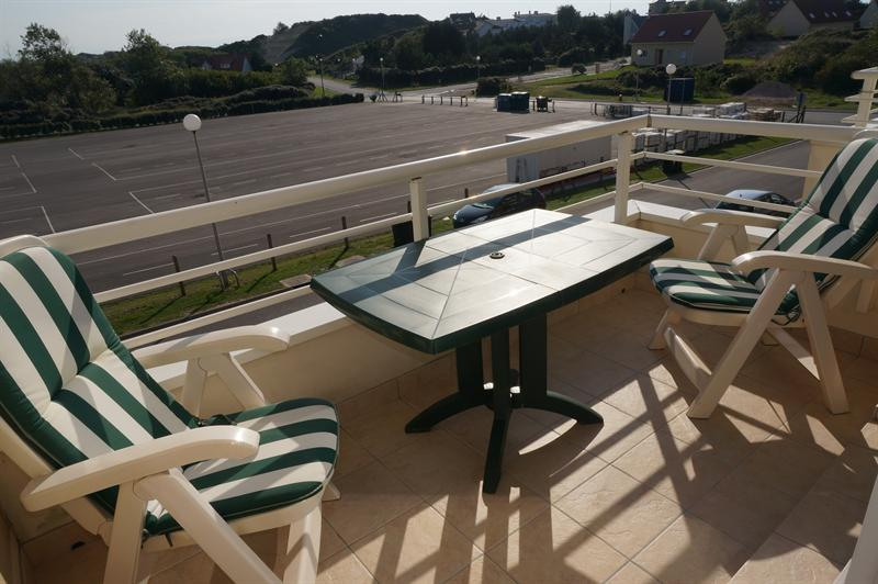 Vacation rental apartment Stella plage 223€ - Picture 1