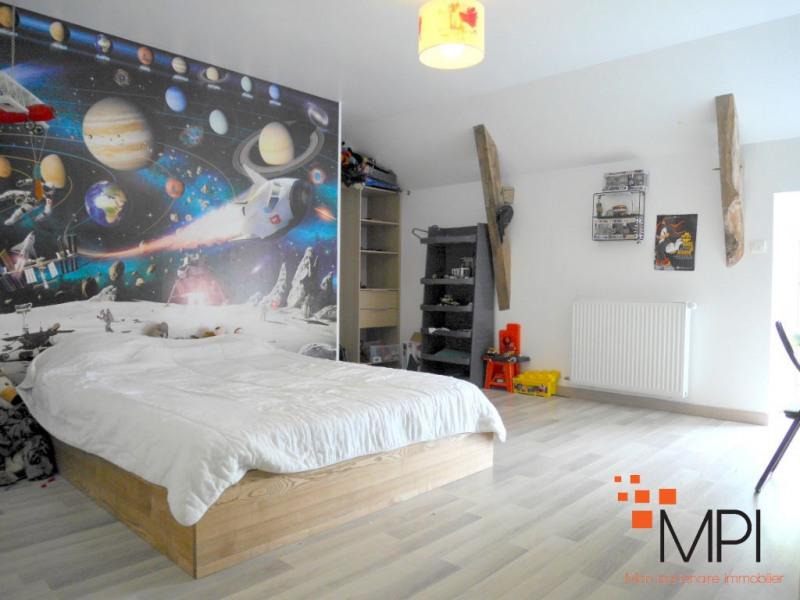 Sale house / villa Cintre 299000€ - Picture 8