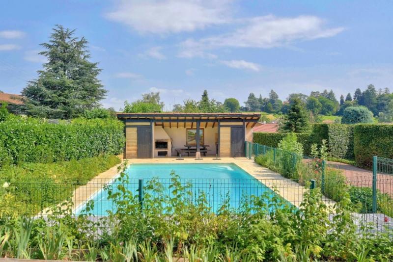 Vente de prestige maison / villa Villefranche-sur-saône 780000€ - Photo 8