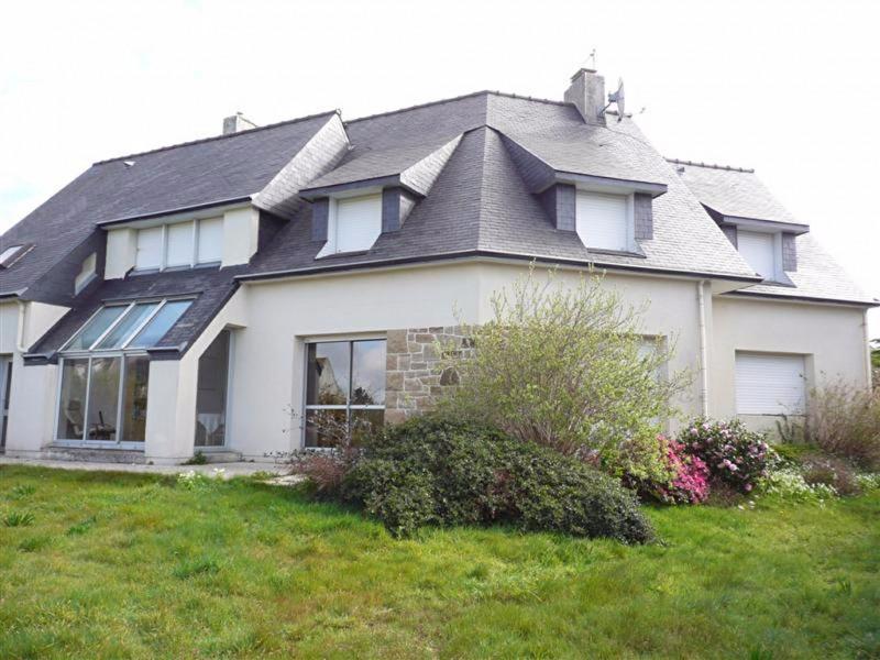 Sale house / villa Plouhinec 333000€ - Picture 2