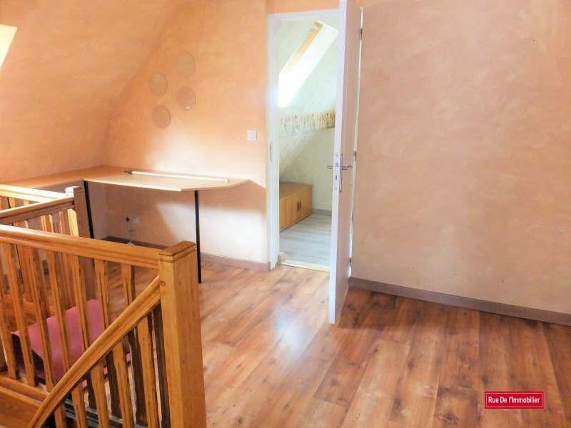 Vente maison / villa Gundershoffen 117500€ - Photo 4