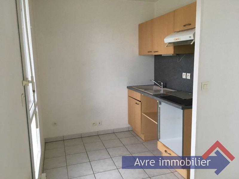 Location appartement Verneuil d'avre et d'iton 507€ CC - Photo 2