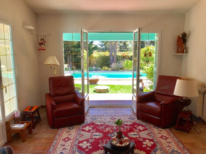 Deluxe sale house / villa Puyricard 775000€ - Picture 3