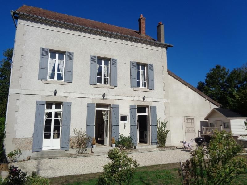 Sale house / villa Villefavard 240 000€ - Picture 3