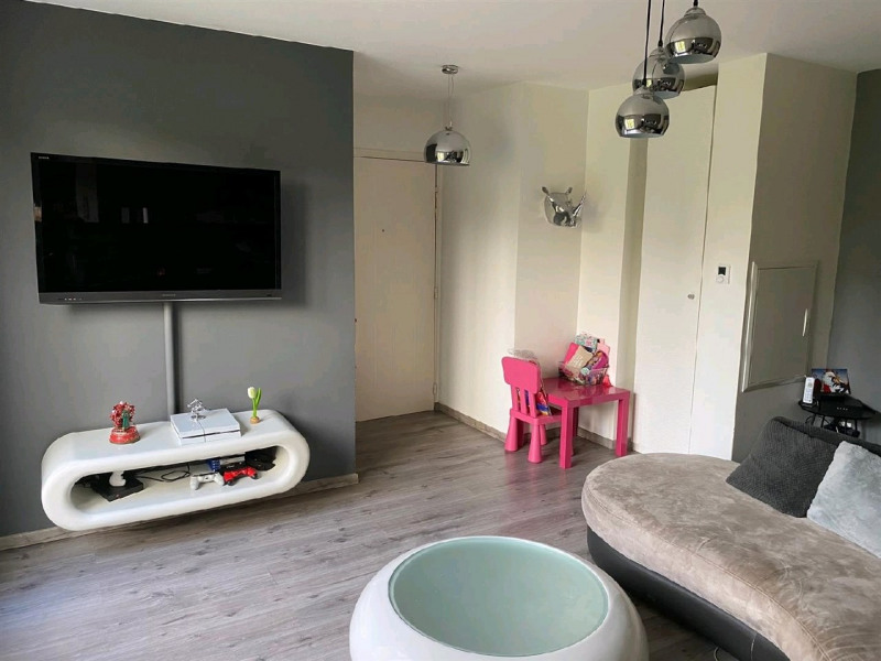 Vente appartement Taverny 241 040€ - Photo 3
