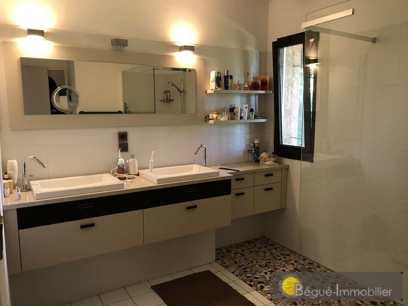 Sale house / villa Pibrac 517500€ - Picture 5