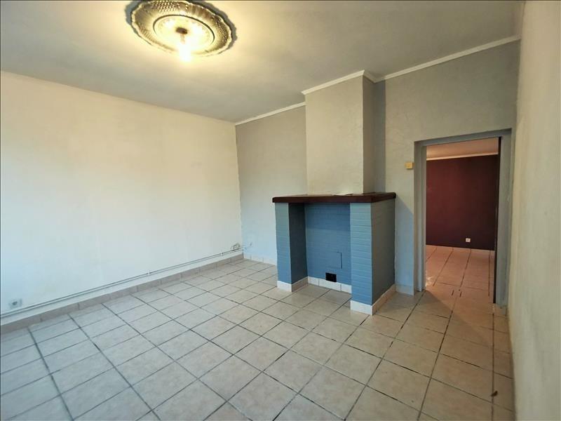 Vente maison / villa Allouagne 56500€ - Photo 3