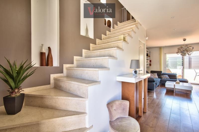 Sale house / villa Les pavillons sous bois 439000€ - Picture 15