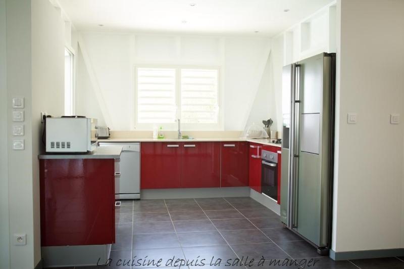 Deluxe sale house / villa Anses d'arlet 940500€ - Picture 6