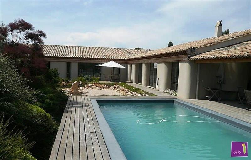 Immobile residenziali di prestigio casa Uzes 845000€ - Fotografia 1