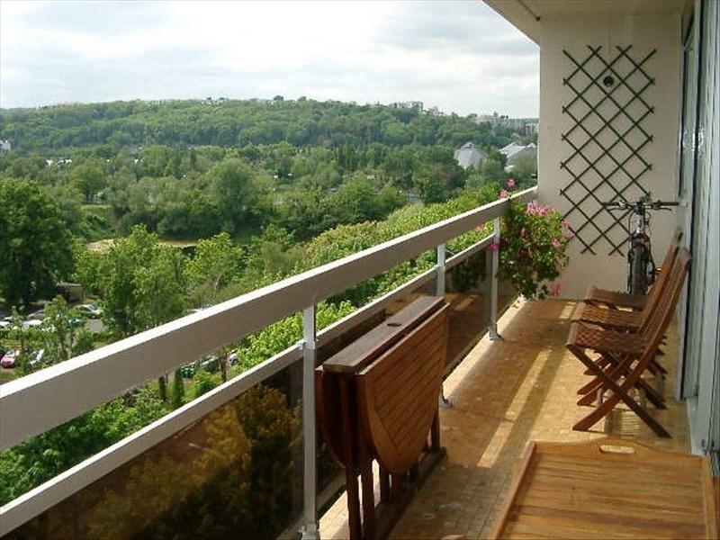 Vente appartement Le pecq 480000€ - Photo 2