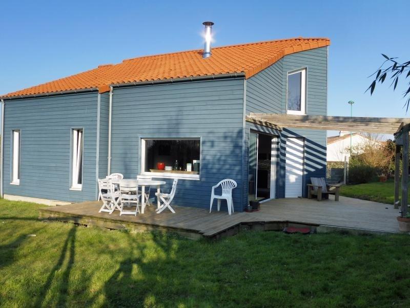 Vente maison / villa La chapelle du genet 210500€ - Photo 1