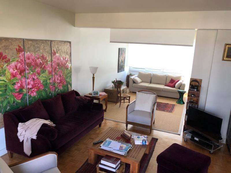 Vente appartement Bordeaux 371000€ - Photo 7