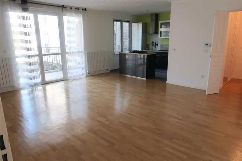 Vente appartement Le port marly 398 000€ - Photo 2
