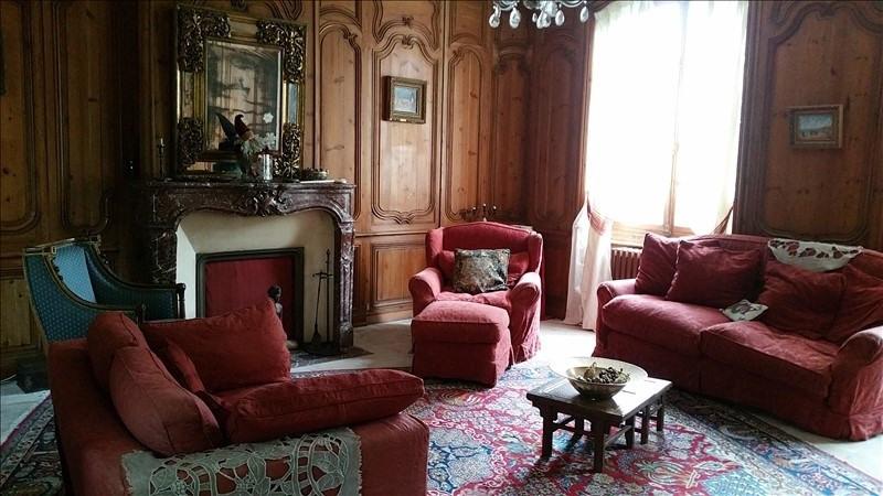 Deluxe sale house / villa Cauville 678000€ - Picture 6