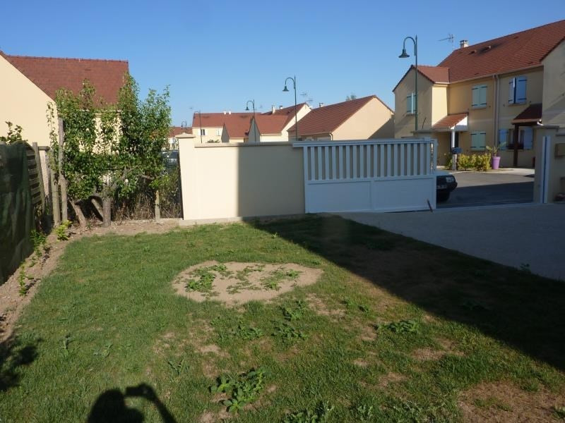 Locação casa Charny 1120€ CC - Fotografia 3