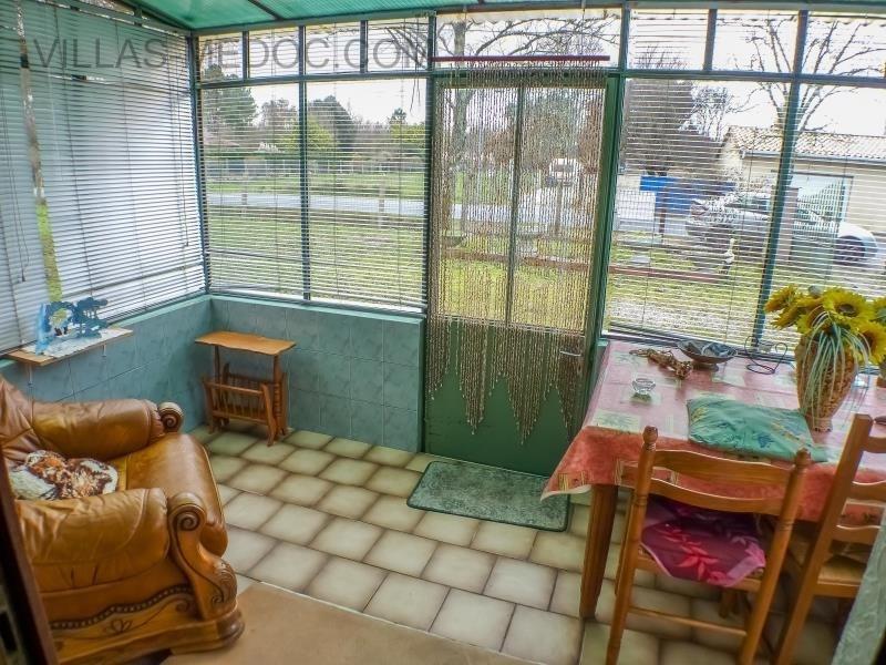 Vente maison / villa Lesparre medoc 139500€ - Photo 5