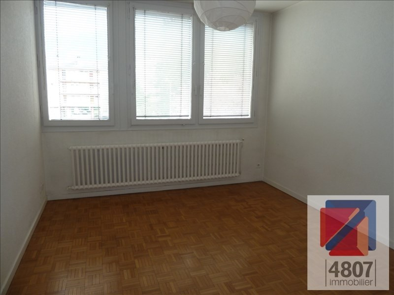 Location appartement Bonneville 508€ CC - Photo 1