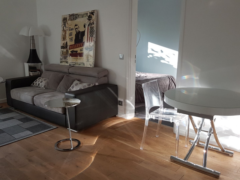 Rental apartment Le plessis-robinson 990€ CC - Picture 5