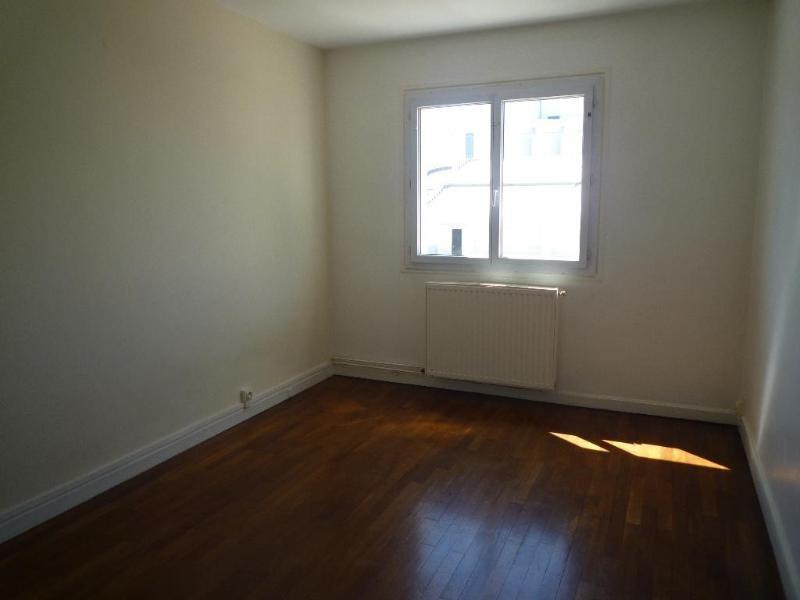 Rental apartment Villeurbanne 839€ CC - Picture 6