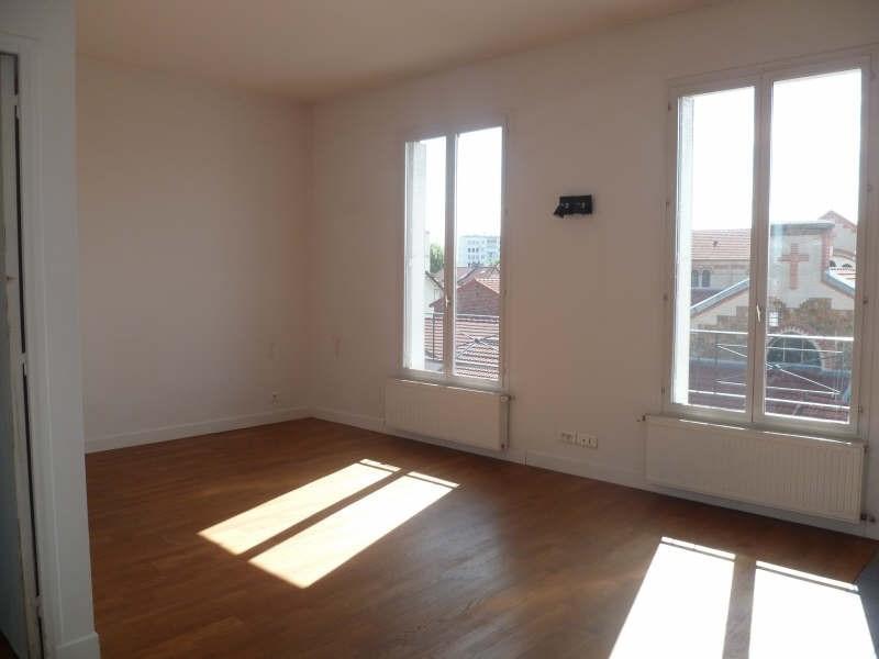 Rental apartment Maisons alfort 1185€ CC - Picture 2