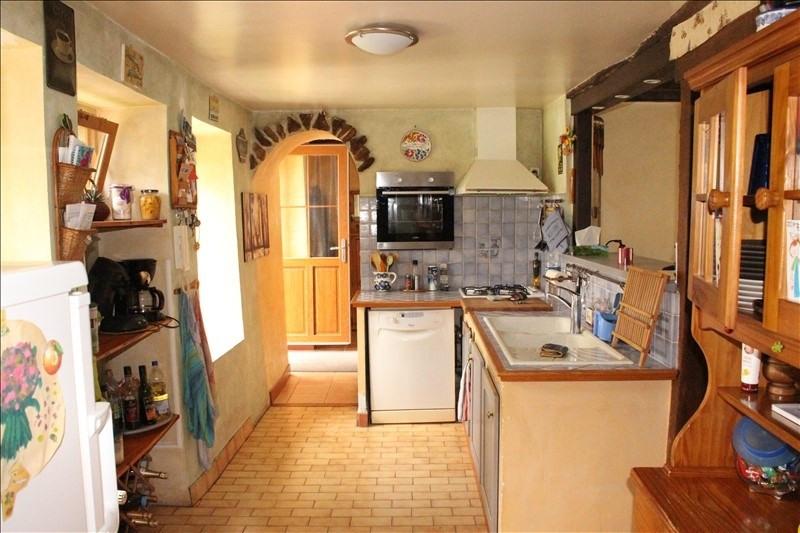 Sale house / villa Jouy sur morin 179000€ - Picture 5
