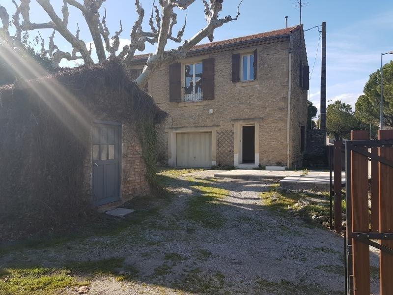 Location maison / villa Salon de provence 950€ CC - Photo 1